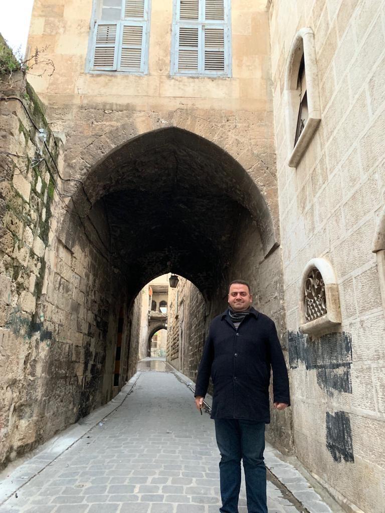 Mohamad Kebbewar